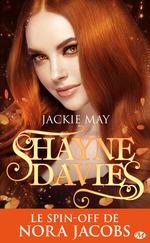 Vente EBooks : Moi, rousse et fauchée  - Jackie May