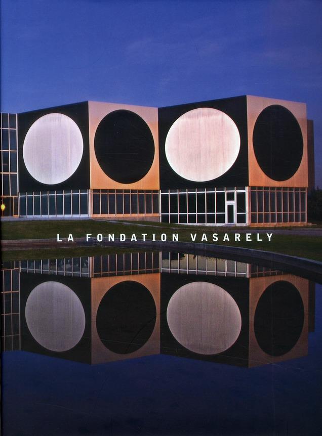 La fondation Vasarely