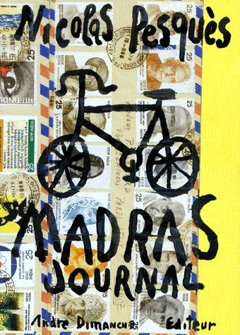 Madras journal