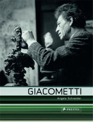 Alberto giacometti scuplture painting drawings (art flexi)
