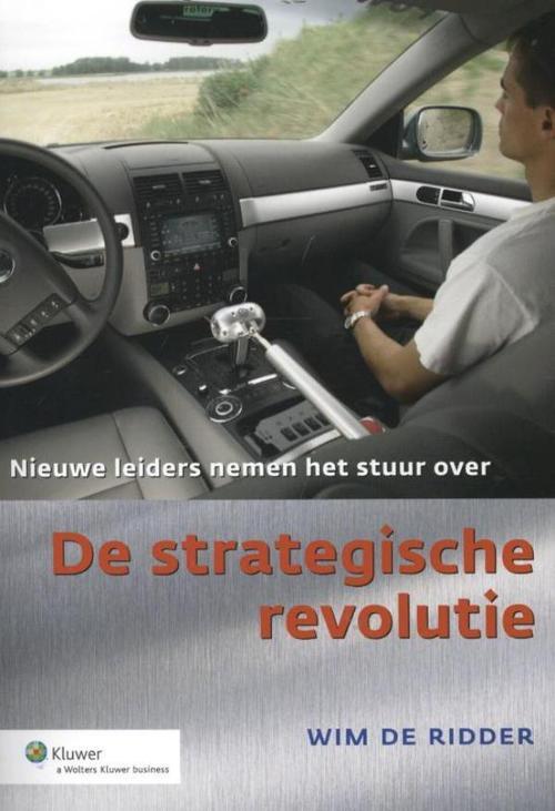 De strategische revolutie