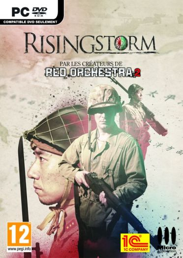 red orchestra 2: rising storm (extension)