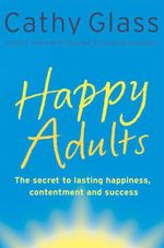 Vente EBooks : Happy Adults  - Cathy Glass