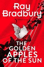 Vente Livre Numérique : Golden Apples of the Sun  - Ray Bradbury