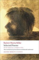 Vente Livre Numérique : Selected Poems: with parallel German text  - Rainer Maria Rilke