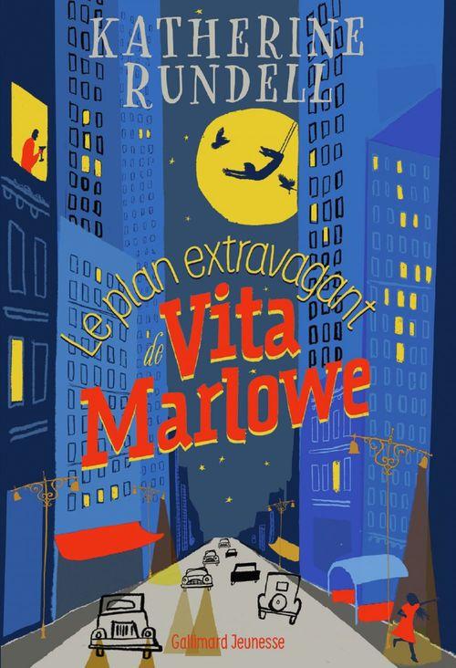 Le plan extravagant de Vita Marlowe