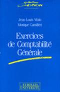 Exercices de comptabilite generale