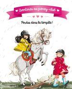 Vente EBooks : Perdus dans la tempête  - Juliette Parachini-Deny - Olivier Dupin