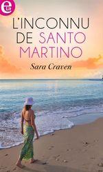 L'inconnu de Santo Marino  - Sara Craven