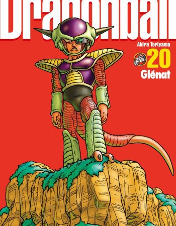 Dragon ball t.20