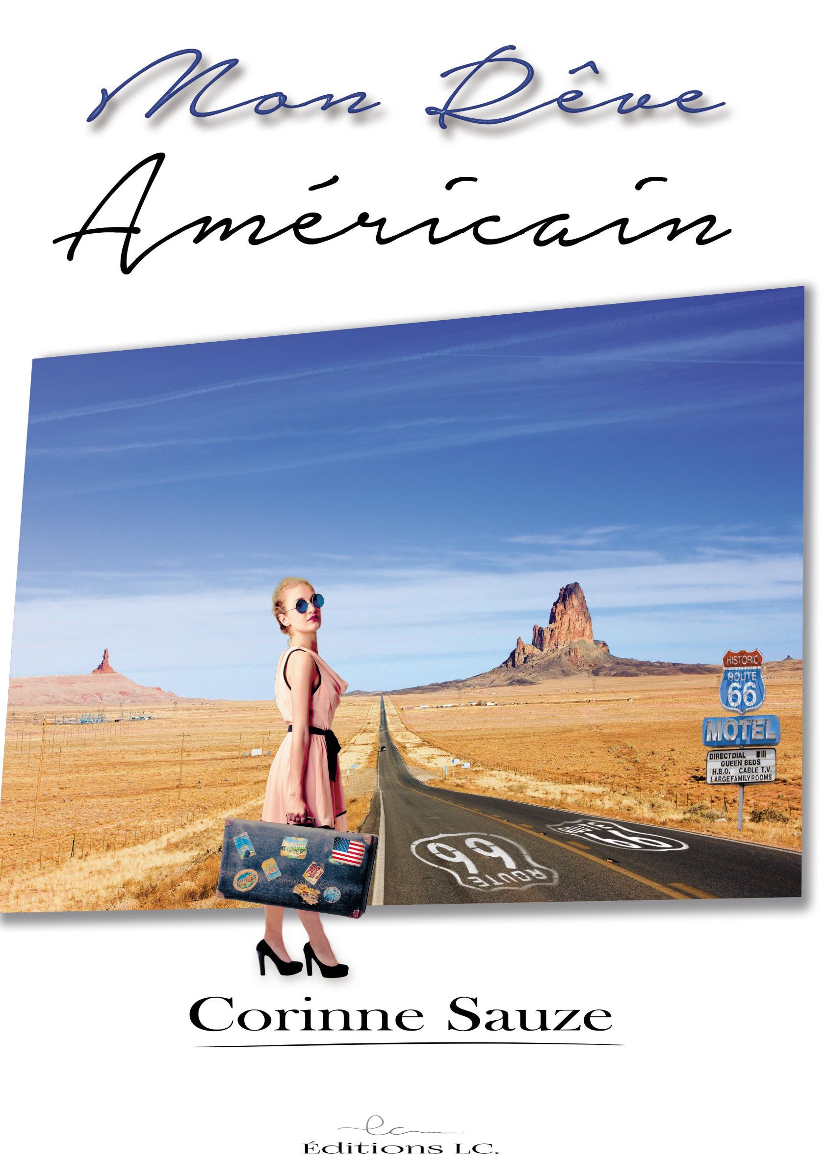 Mon rêve américain