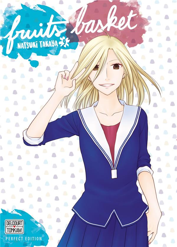 Fruits basket - perfect edition T.9