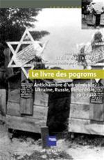 Vente EBooks : Le Livre des pogroms  - Nicolas WERTH