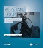 Vente Livre Numérique : Au grand jour. Lettres (1920-1930)  - André BRETON