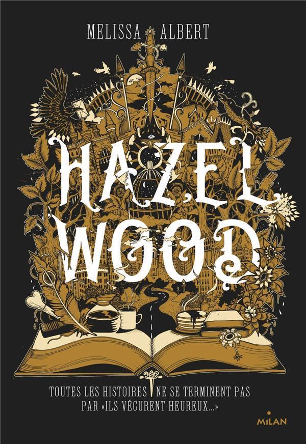 HAZEL WOOD GOOD WIVES AND WARRI