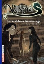 Vente Livre Numérique : Les dragons de Nalsara, Tome 11  - Alban Marilleau - Marie-Hélène Delval