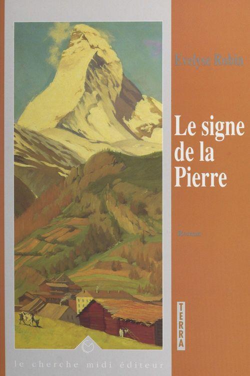Le signe de la Pierre