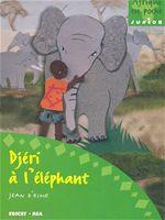 Djeri à l'éléphant