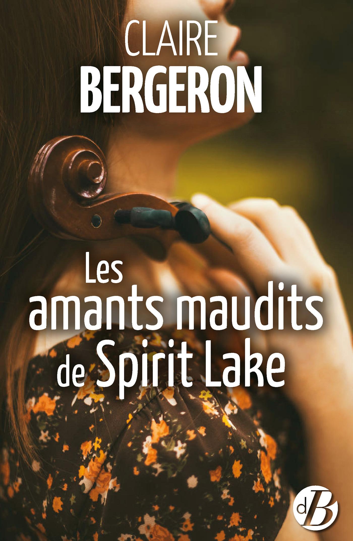 Les Amants maudits de Spirit Lake