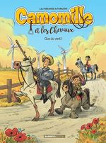 Vente EBooks : Camomille - Tome 7  - Frédéric Brémaud