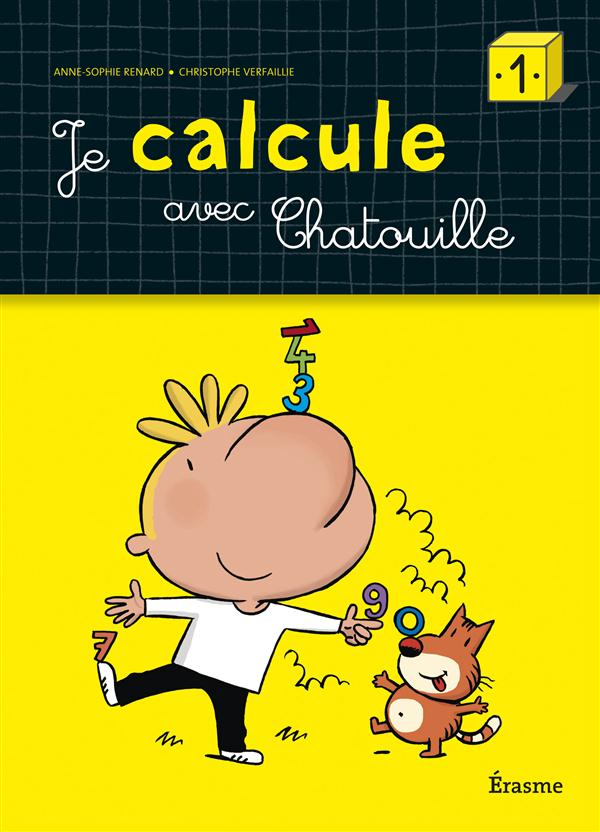 Calcule avec chatouille 1