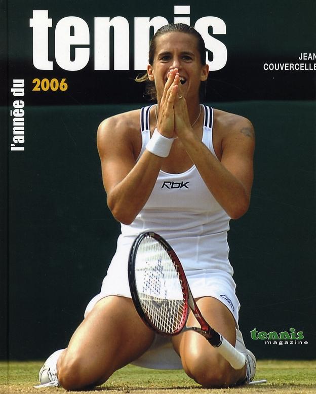 L'année du tennis 2006