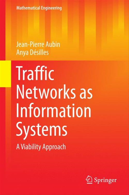 Traffic Networks as Information Systems