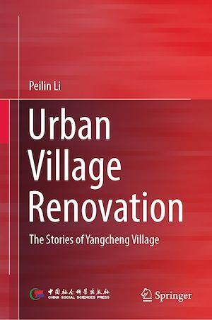 Urban Village Renovation  - Peilin Li