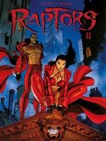 Vente Livre Numérique : Raptors - Volume 2  - Jean Dufaux