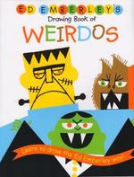 Ed Emberley Drawing Book Of Weirdos