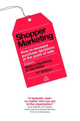 Shopper marketing - how to increase purchase decisions at the point of sale
