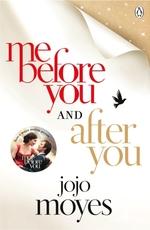 Vente Livre Numérique : Me Before You & After You  - Jojo Moyes