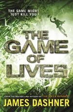 Vente Livre Numérique : Mortality Doctrine: The Game of Lives  - Dashner James