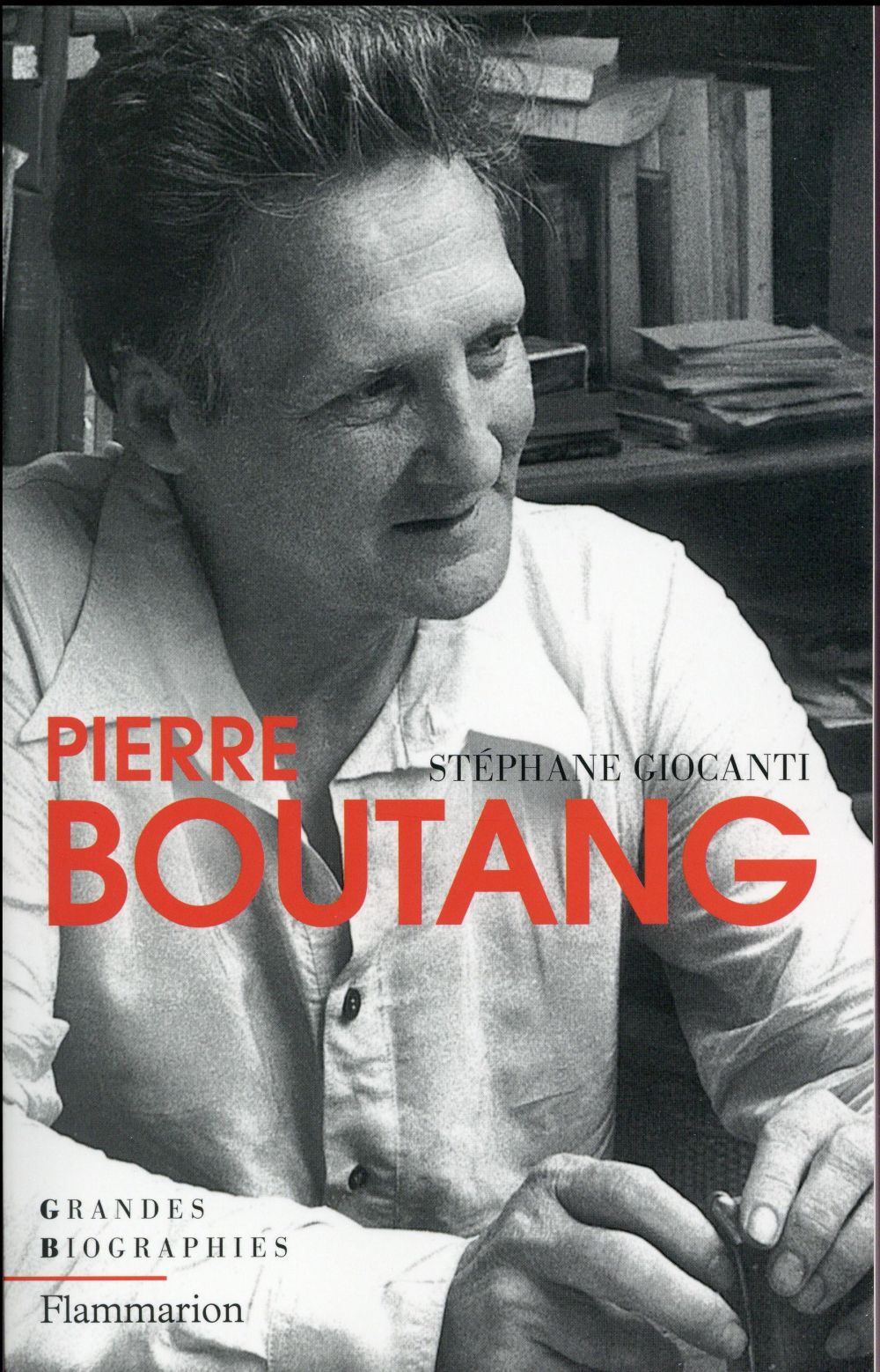 Pierre Boutang ; indocile, inclassable, inactuel