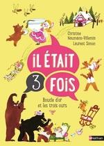 Vente EBooks : Boucle d'or et les trois ours  - Christine Naumann-Villemin