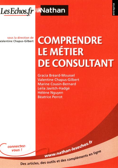 Comprendre le métier de consultant (édition 2011)