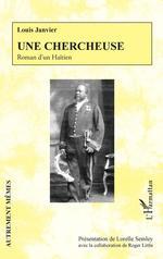 Vente EBooks : Une chercheuse  - Roger Little - Lorelle Semley - Louis Janvier