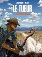 Vente EBooks : Le Tueur (Tome 9) - Concurrence déloyale  - Matz