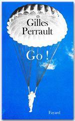 Go !  - Gilles Perrault