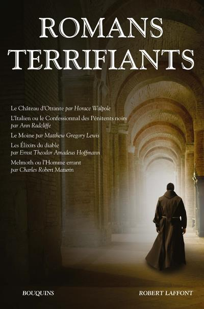 ROMANS TERRIFIANTS - NE