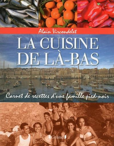 La Cuisine De La-Bas