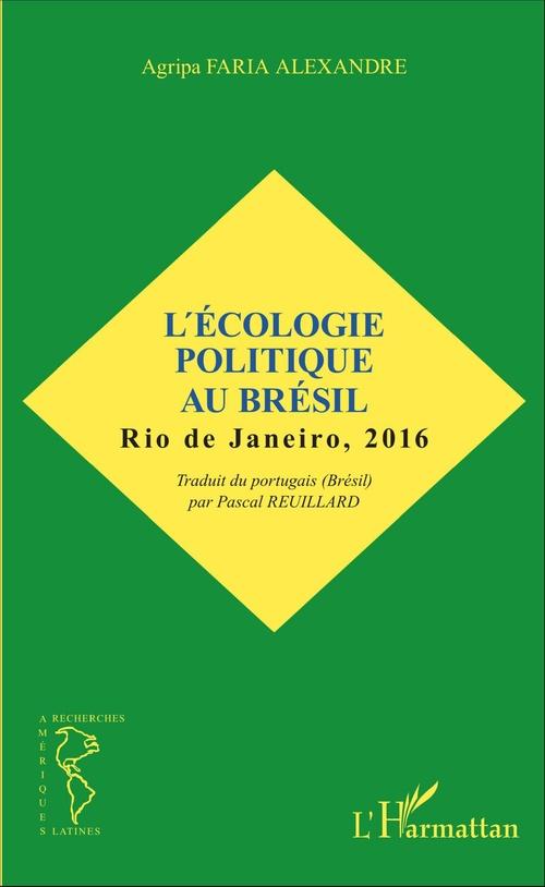 L'écologie politique au Brésil