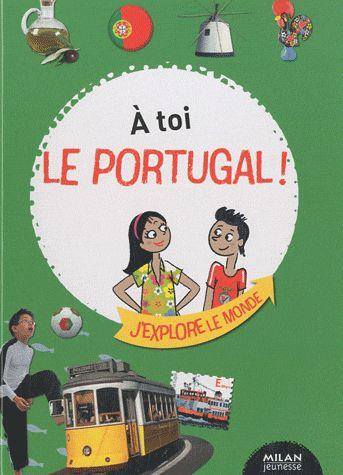 A Toi Le Portugal!