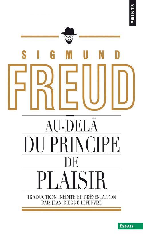 Au-delà du principe de plaisir