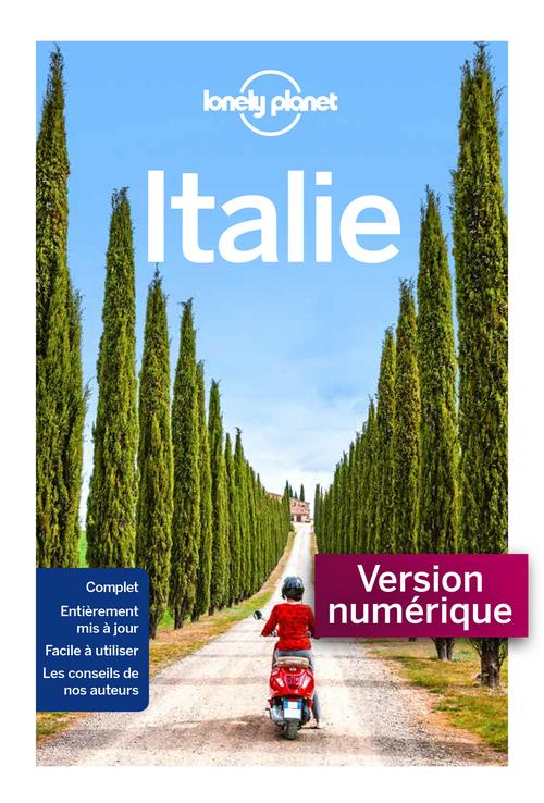 Italie (édition 2020)