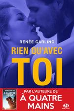 Vente Livre Numérique : Rien qu'avec toi  - Renée Carlino