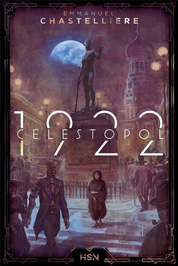 Célestopol ; 1922