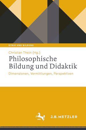 Philosophische Bildung und Didaktik