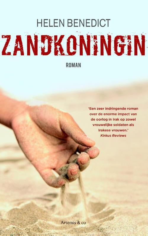 Zandkoningin