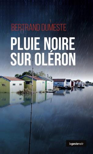 Pluie noire sur Oléron
